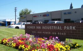 Power Inn Industrial Park I