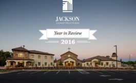 Jackson Construction Year in Review
