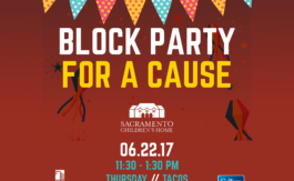 Block Party for a Cause